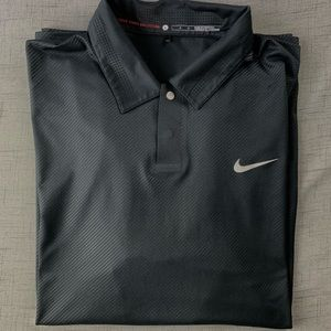 Nike - Tiger Woods Dri Fit Polo